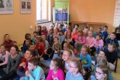 Cała Polska Czyta Dzieciom z Agnieszką Zarzycką _1