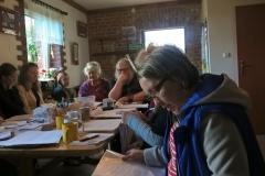 spotkanie z etnografem i warsztaty