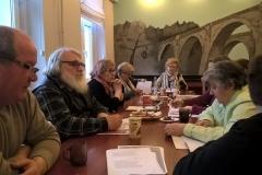 spotkanie z etnografem