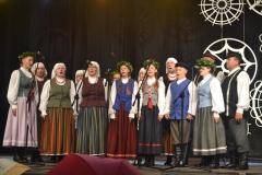w Kazimiezru na scenie