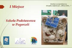 I miejsce SP Pogorzel