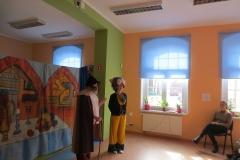 """Studio teatralne Krak-Art -Piękna i Bestia"""" _4"""