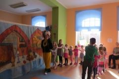 """Studio teatralne Krak-Art -Piękna i Bestia"""" _6"""
