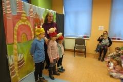 Teatr Duet z Krakowa w przedstawieniu Dziadek do Orzechów _7