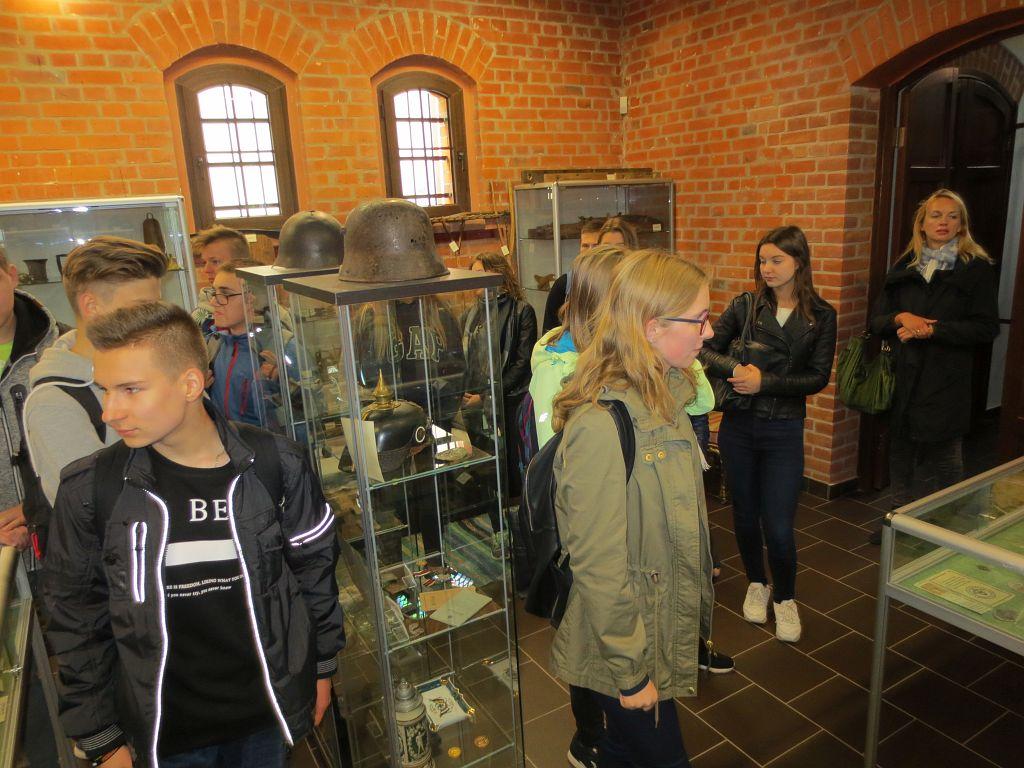 """Wizyta w """"Muzeum"""" _1"""