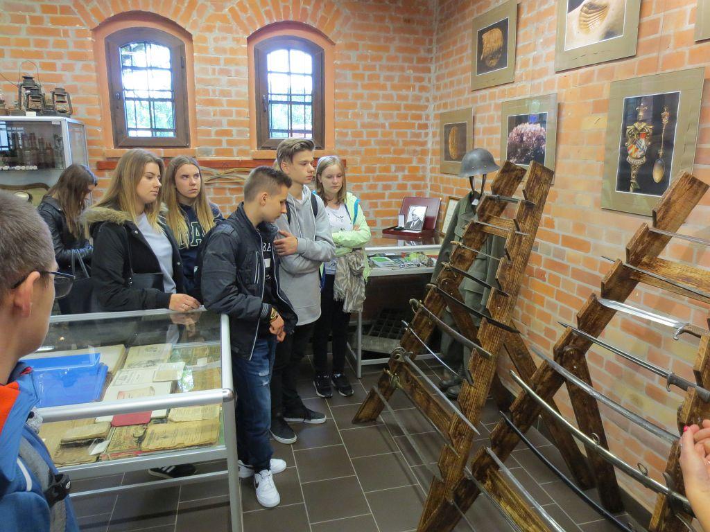 """Wizyta w """"Muzeum"""" _3"""