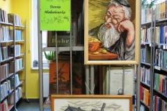 Wystawa rękodzielnicza Doroty Modzelewskiej _1