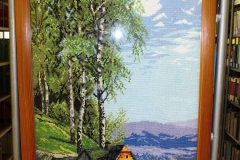 Wystawa rękodzielnicza Doroty Modzelewskiej _2