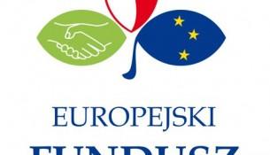 Logo Europejskiego Funduszu Wspierania Wsi Polskiej