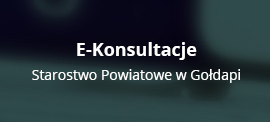 Gołdap Banner