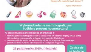 mammaografia