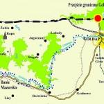 Szlaki kajakowe