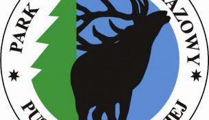 Logo Parku Krajobrazowego Puszczy Rominckiej